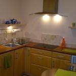 apartament w sopocie kuchnia