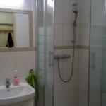 hostel w sopocie łazienka