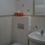 hostel w sopocie łazienka 2