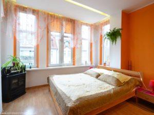 Kwatery i apartamenty w Sopocie - przykładowa kwatera